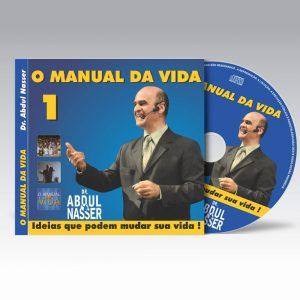 CD – O Manual Da Vida – Vol. 01