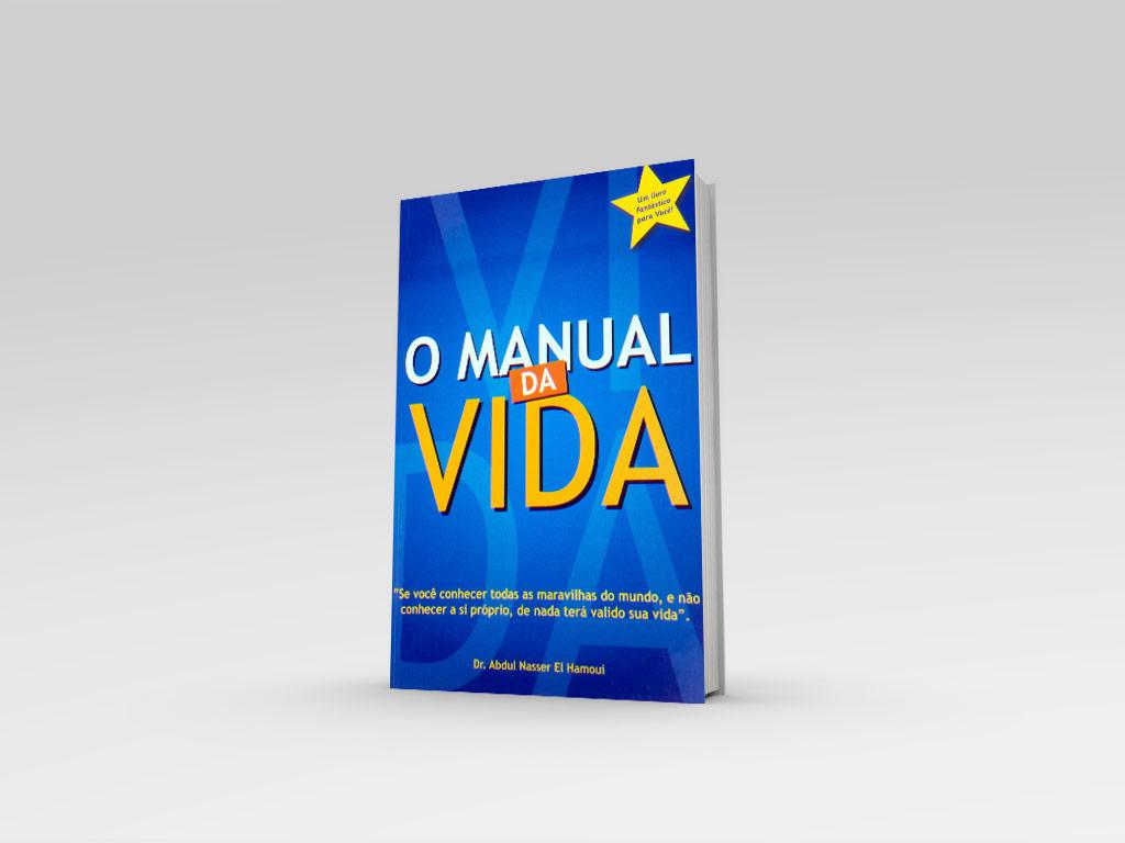 Livro – O Manual Da Vida