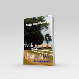 Livro – O Sabor Da Vida