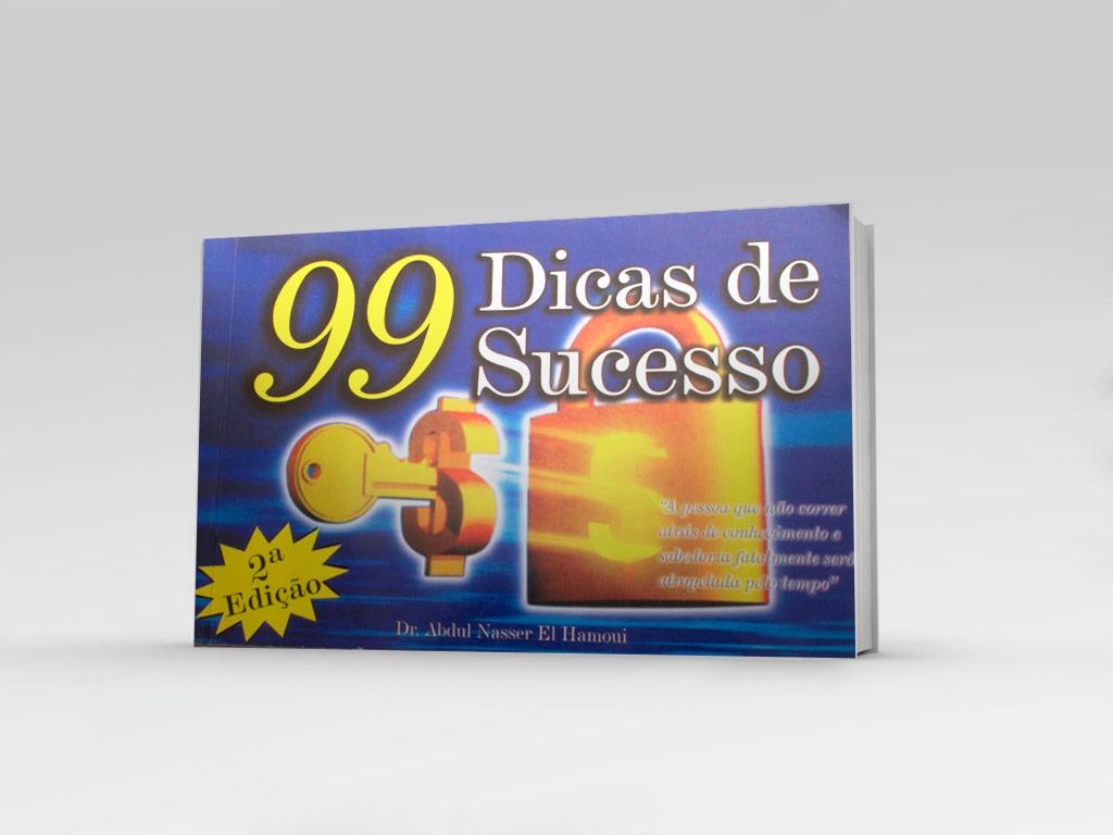 Livro – 99 Dicas De Sucesso