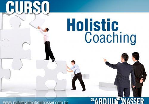 Holistic – Coaching