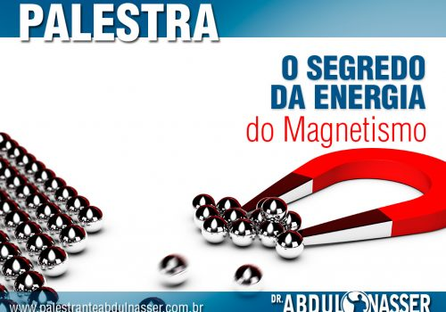 O SEGREDO Da Energia Do Magnetismo