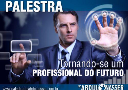 Tornando-se Um Profissional Do Futuro
