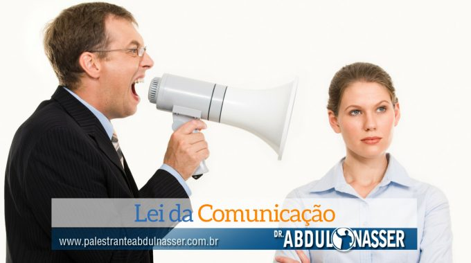 Lei Comunicacao